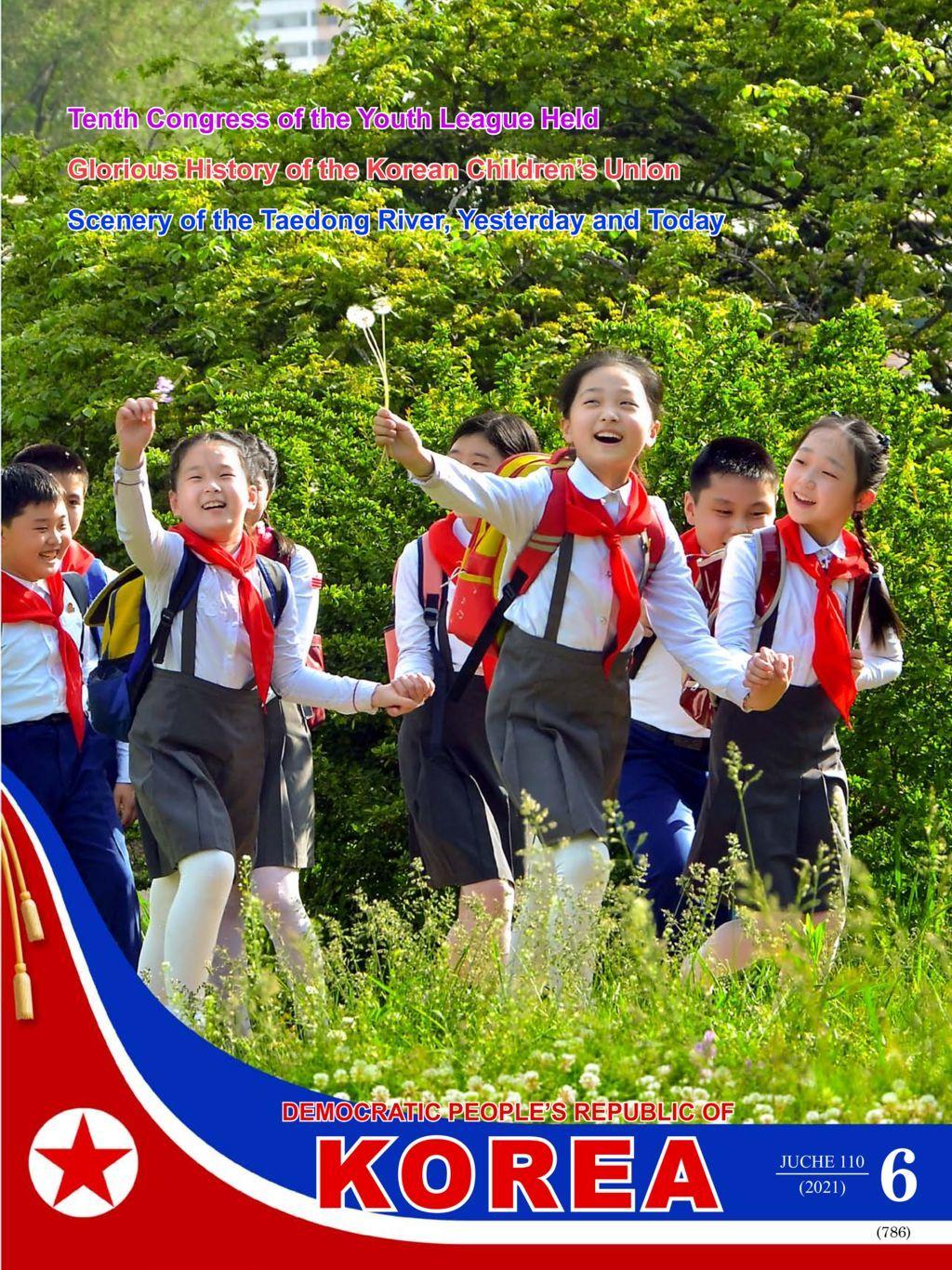 DPR Korea