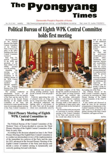 Pyongyang Times